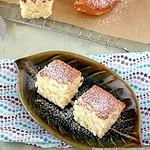 Hot Milk Cake – Simple Vanilla Flavored Plain Cake