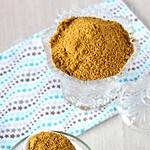 X for Xtra Flavorful Rasam Powder – Homemade Rasam Podi for Xtra Flavorful Rasam