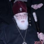 Ilia II, Patriarch and Catholicos of Georgia