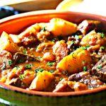 stew, African
