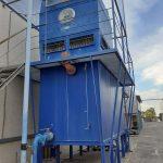 Mantenimiento torre de refrigeración en la comarca de Écija