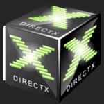 DirectX скачать, новейшие версии для Windows 10/8/7