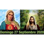 Santo Rosario de Hoy Domingo 27 Septiembre 2020 - MISTERIOS GLORIOSOS