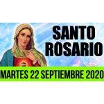 Santo Rosario de Hoy Martes 22 Septiembre 2020 - Misterios Dolorosos