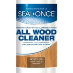 All Wood Cleaner
