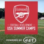Arsenal Soccer Camps USA