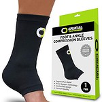 Top 10 Best Ankle Supports for Running in 2019 Reviews