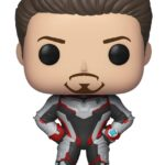 Funko Pop Tony Star-Marvel