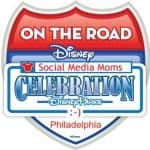 I'm Attending! 2014 Disney Social Media Moms Celebration On-The-Road