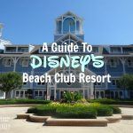 A Guide to Disney's Beach Club Resort