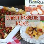 Cowboy Barbecue Nachos