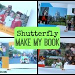 Capturing Photo Memories with Shutterfly's Make My Book Service