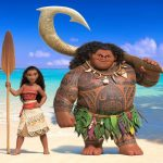 Meet The Voice Behind Walt Disney Animation Studios' MOANA