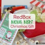 Give A Redbox Movie Night This Christmas