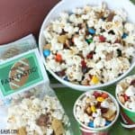 Touchdown Trail Mix And Free Printable