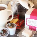 Warm Winter Fun Hot Cocoa Bar Plus Free Printable