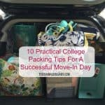 10 Practical College Packing Tips For A Successful Move-In Day