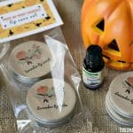 Trick Or Treat Yourself Lip Care Set