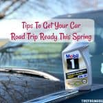 5 Tips To Get Your Car Road Trip Ready