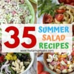 35 Best Summer Salad Recipes