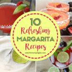 10 Refreshing Margarita Recipes