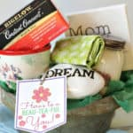 You're Beau-TEA-Ful DIY Mother's Day Gift Idea