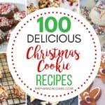 100 Best Christmas Cookies