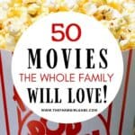 Best Family Night Movies