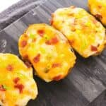 Best Twice Baked Potatoes With Bacon