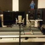 Our Auckland Recording Studio has some awesome recording package deals available