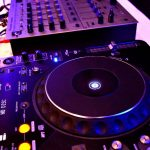 Party hire - Quality Dj gear for your event - turntables, CDjs, mixers and sound systems, party equipment hire