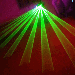 party hire - lighting, party lights, lasers and smoke machine, party lighting hire