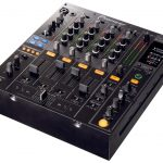 Dj Gear Hire - Pioneer DJM800 Mixer