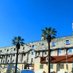 Exploring Split. Croatia's pleasure playground