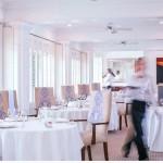 Ocean Restaurant, Jersey