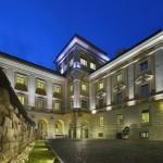 Palazzo Montemartini Rome