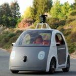 Automobil autonom produs de Google