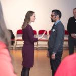 Embodying leadership with Ieva Kelpsaite