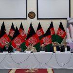 آیا کمیسیون انتخابات به روند صلح کمک میکند؟
