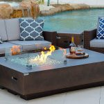 Best Deck Fire Pits: Reviews on the top 10 deck safe fire pits #DeckFirePit #DeckSafe #DeckSafeFirePit #FireplaceLab