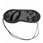 Sex And Mischief Red Satin Blindfold