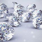 "Diamond Lost Its Title ""World's Hardest Mineral"""