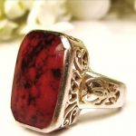 Red Jasper: Meaning And Properties