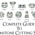 Complete Guide To Gemstone Cutting Style