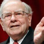 Warren Buffett publica su carta anual a los accionistas de Berkshire Hathaway