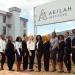 Akilah Institute photography – Rwandan style!