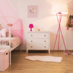 What Colors Go With Pink for a Bedroom?