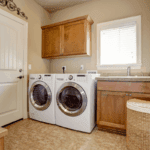 Washer and Dryer for Apartments without Hookups