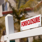 Bankruptcy halting Foreclosure Proceedings