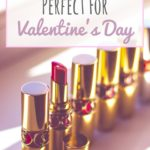 10 Lipsticks Perfect For Valentine's Day